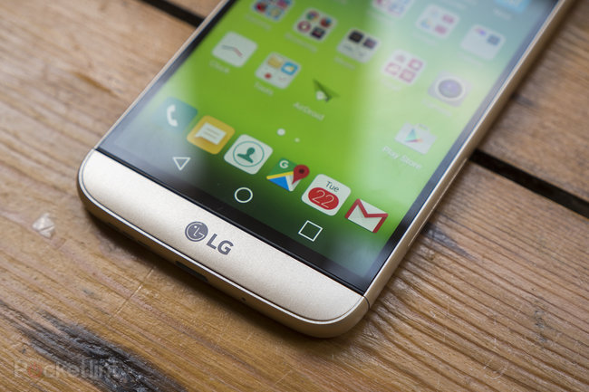 LG G5 review: Modular misfire? - photo 2