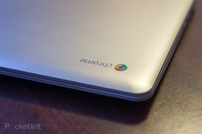 Toshiba Chromebook review - photo 6