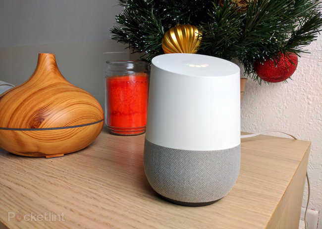 Google Home review: Better than Amazon Echo? - photo 5