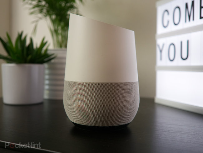 Google Home review: A better voice assistant than Amazon Echo? - photo 3