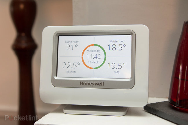 Honeywell Evohome review - photo 1