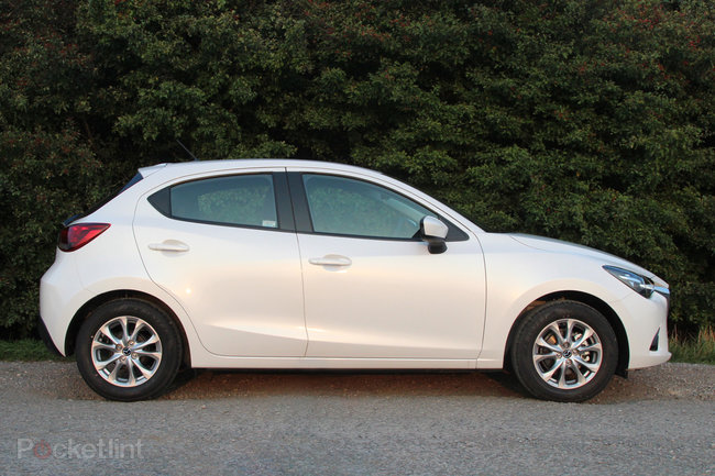 Mazda 2 review: One of the best cars in its class - photo 2