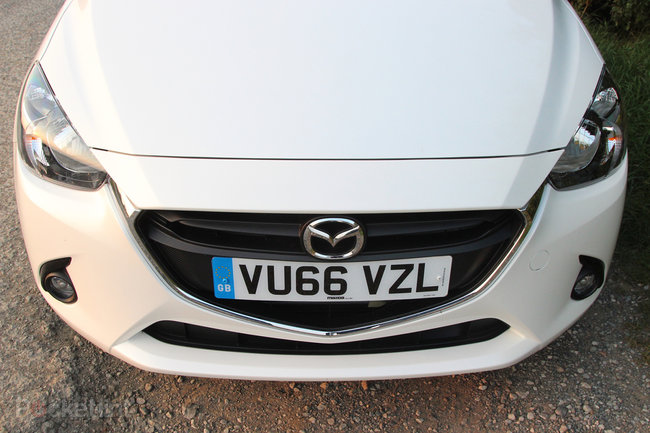 Mazda 2 review: One of the best cars in its class - photo 5