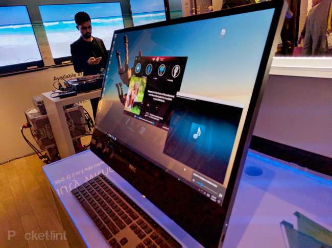 Dell XPS 27 (2017) preview: Audiophiles, this 4K touchscreen AIO is for you - photo 10