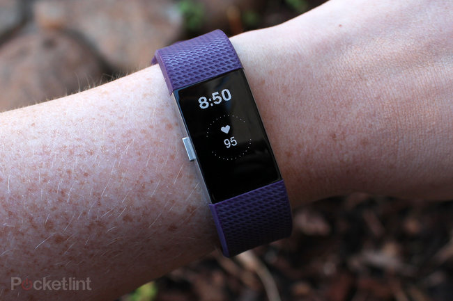 Huawei Fit review: A fitness watch you'll want to run away from - photo 15