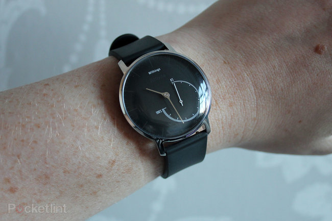 Huawei Fit review: A fitness watch you'll want to run away from - photo 16