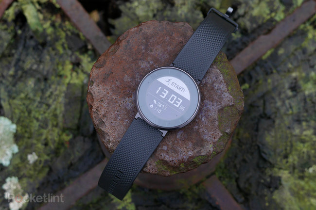 Huawei Fit review: A fitness watch you'll want to run away from - photo 1