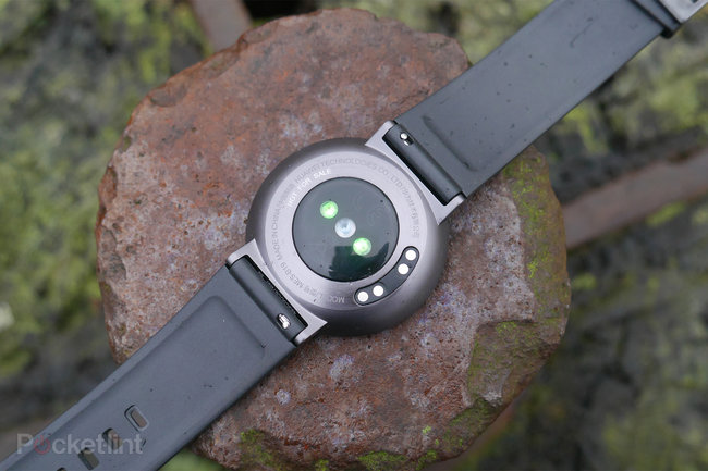 Huawei Fit review: A fitness watch you'll want to run away from - photo 2