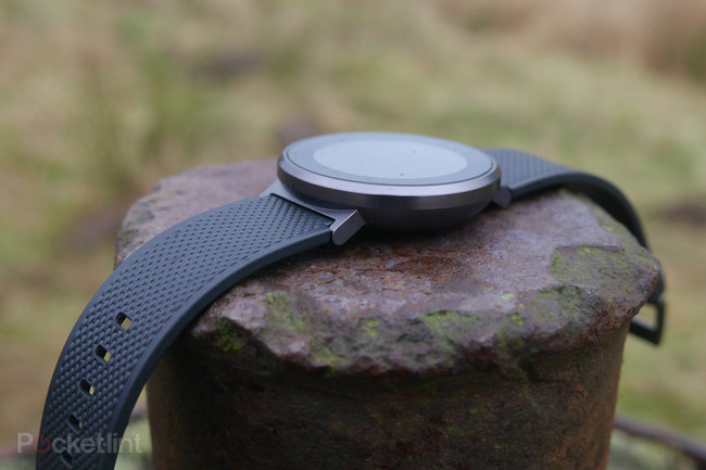 Huawei Fit review: A fitness watch you'll want to run away from - photo 3