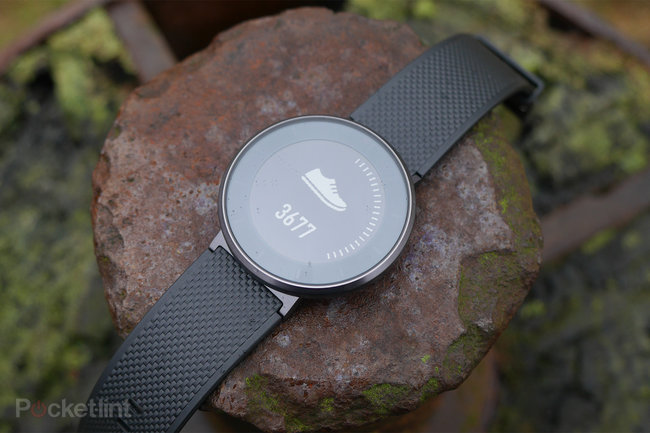 Huawei Fit review: A fitness watch you'll want to run away from - photo 4