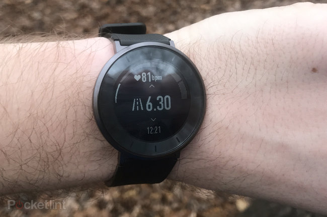 Huawei Fit review: A fitness watch you'll want to run away from - photo 6