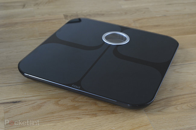 Fitbit Aria Wi-Fi Smart Scale - photo 1
