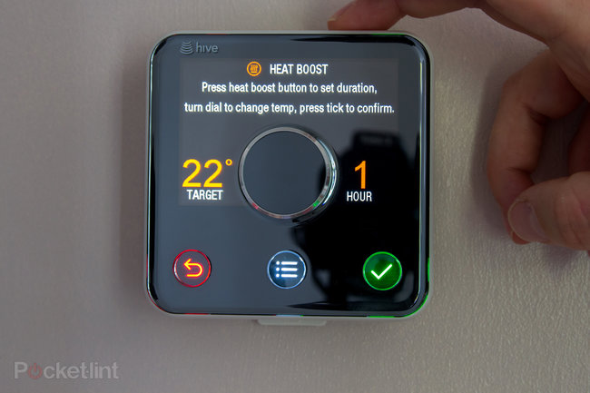 Hive Active Heating 2.0 review: Style meets connected practicality - photo 2