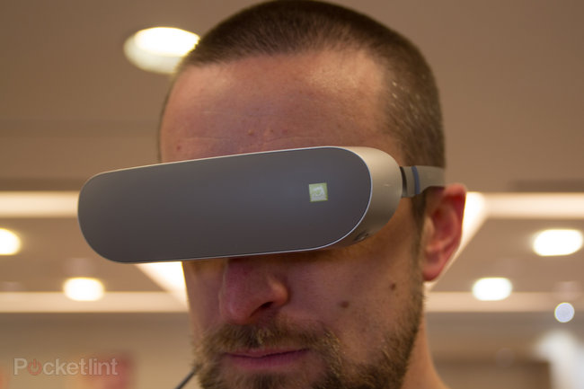 LG 360 VR preview: A unique perspective on mobile VR - photo 1