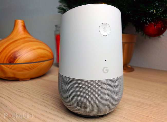 Google Home review: A better voice assistant than Amazon Echo? - photo 2