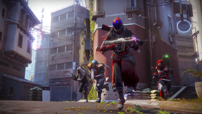 Destiny 2: Release date, screens, formats and everything you need to know - photo 51
