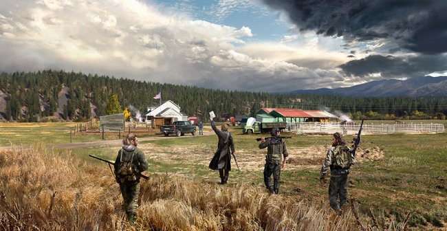Far Cry 5: Release date, trailer, screens and everything you need to know - photo 9