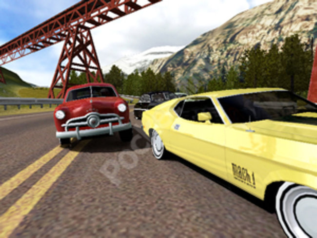 Ford Racing 2 - XBox - photo 2