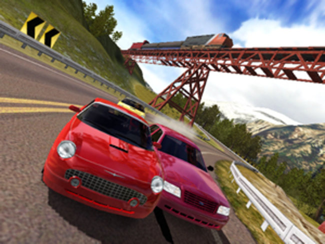 Ford Racing 2 - XBox - photo 5