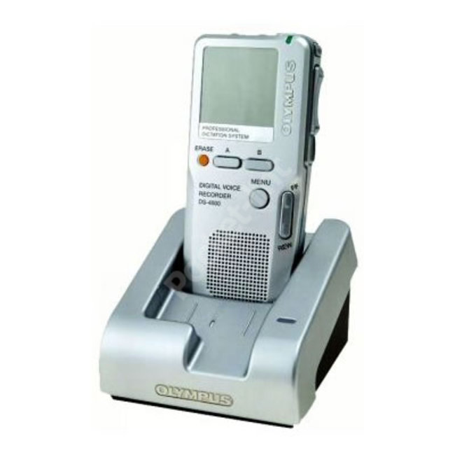 Olympus DS-4000 Voice Recorder - photo 1