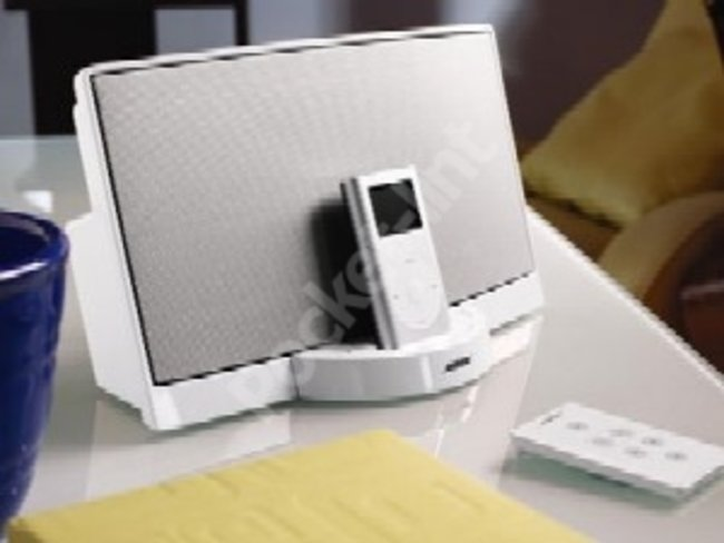 Bose Sound Dock for iPod - photo 3