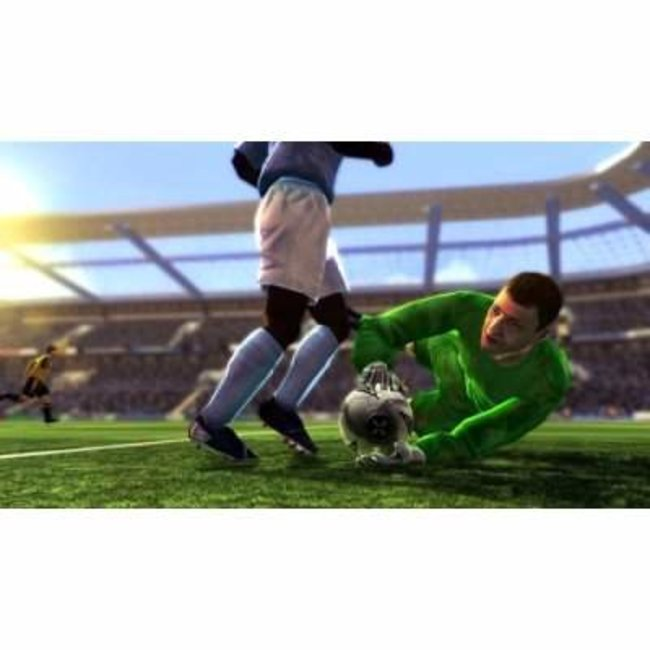 LMA Manager 2007 - XBox360 - photo 3