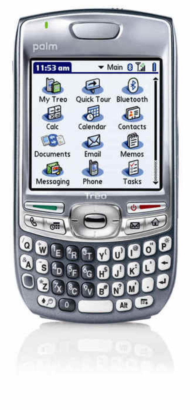 Palm Treo 680 smartphone - photo 2