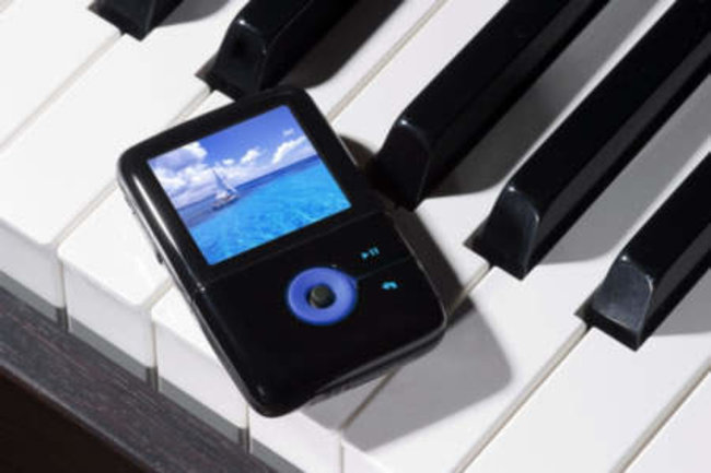 Creative Zen V Plus MP3 player - photo 1