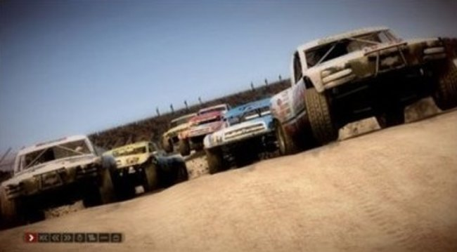 Colin McRae: DIRT - Xbox 360 - photo 6