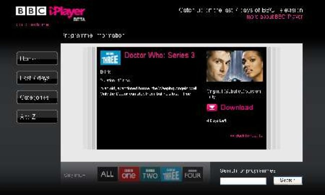 BBC iPlayer - EXCLUSIVE - photo 2