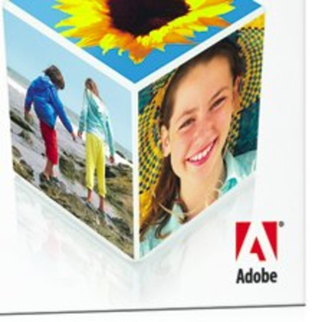 Adobe Photoshop Elements 6 - PC - photo 1