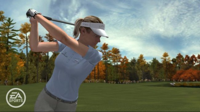 Tiger Woods PGA Tour 08 - Xbox 360 - photo 2