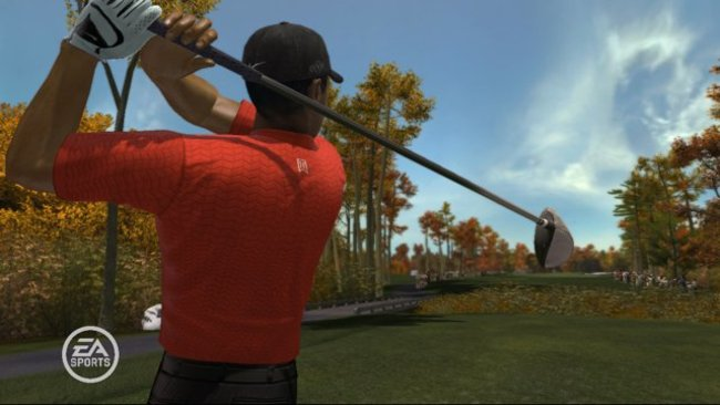 Tiger Woods PGA Tour 08 - Xbox 360 - photo 3