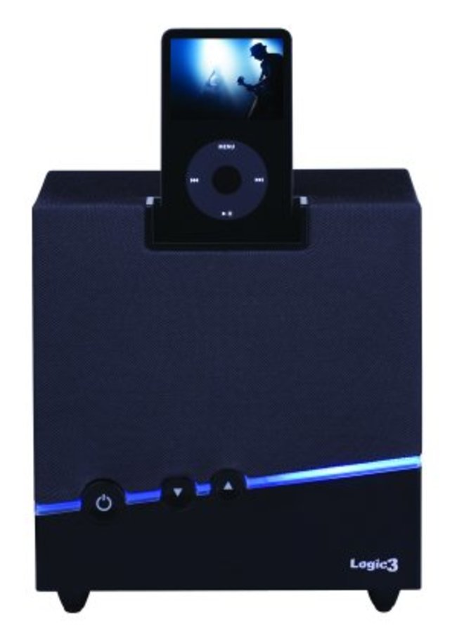 Logic3 JiveBox iPod speaker - photo 3
