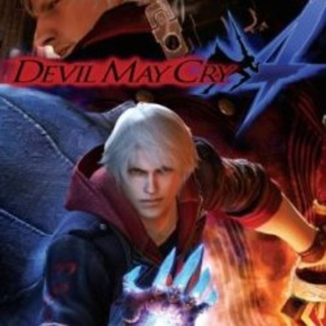Devil May Cry 4 - Xbox 360 - photo 1