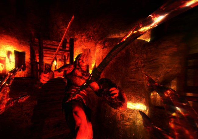Dark Messiah of Might and Magic: Elements – Xbox 360 - photo 7