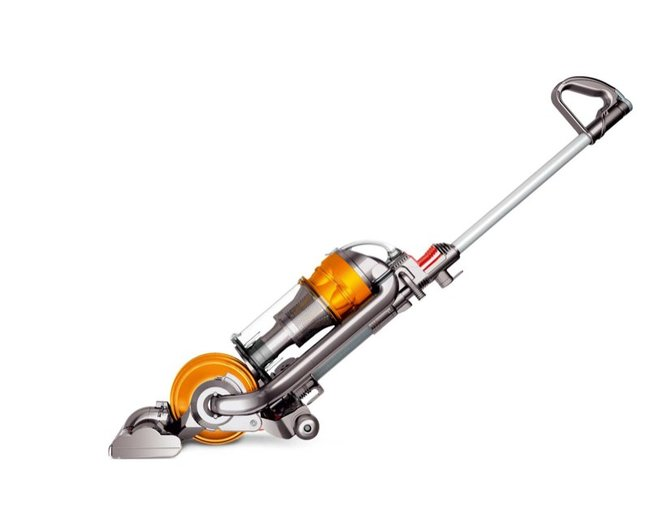 DC24 Dyson Ball vacuum cleaner - photo 3