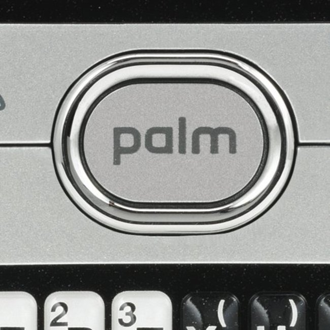 Palm Centro mobile phone - photo 3