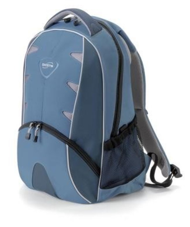 Dicota BacPac Element rucksack  - photo 2