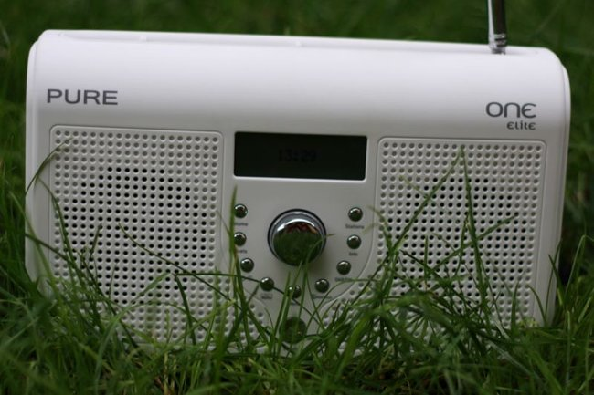 Pure ONE Elite DAB radio - photo 2