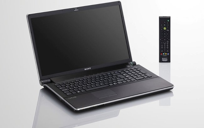 Sony VAIO VGN-AW11M/H notebook   - photo 3