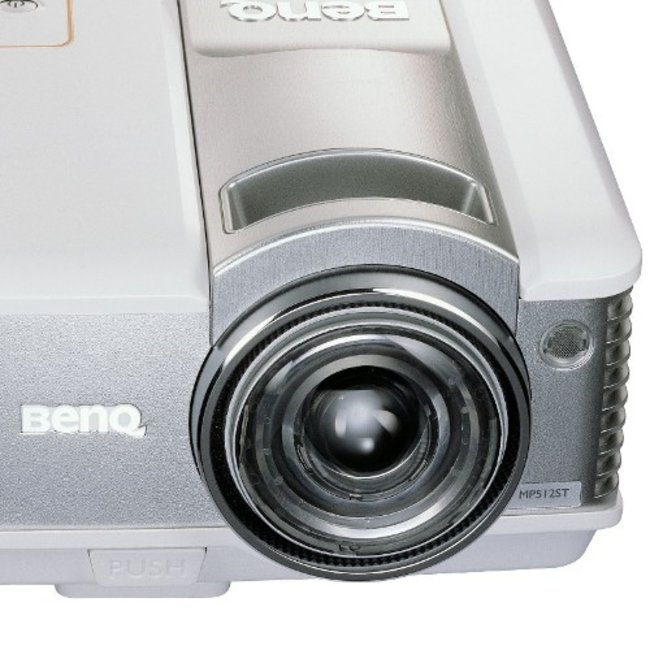 BenQ MP512 ST projector - photo 1