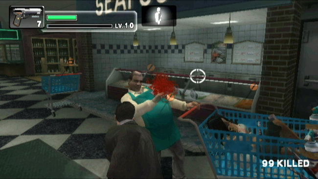 Dead Rising: Chop Till You Drop - Wii  - photo 7