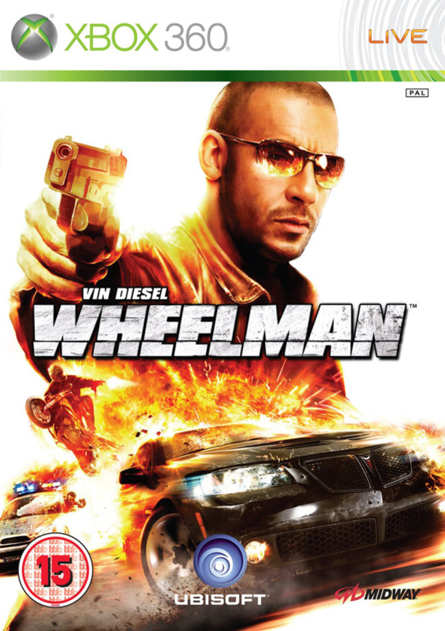 The Wheelman - Xbox 360 - photo 2