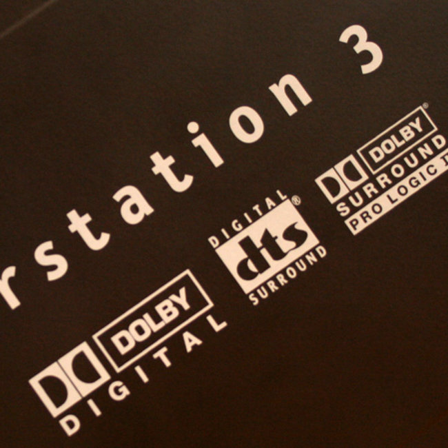 Teufel Decoderstation 3 digital decoder - photo 1