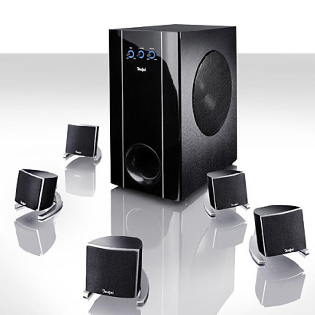 Teufel Concept E 200 5.1 speaker system - photo 1