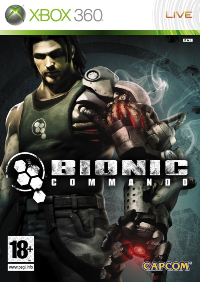 Bionic Commando - Xbox 360 - photo 2