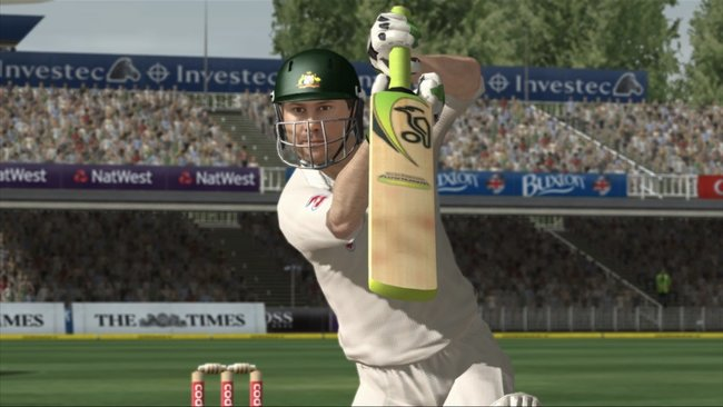 Ashes Cricket 2009 - Xbox 360  - photo 8