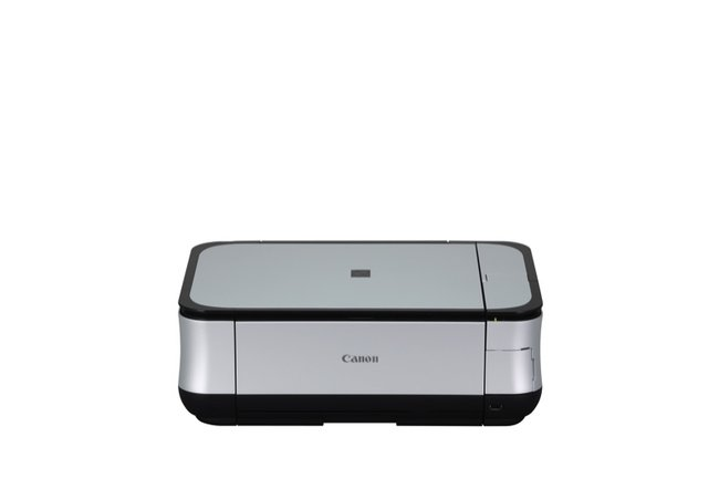 Canon Pixma MP540 all-in-one printer    - photo 3