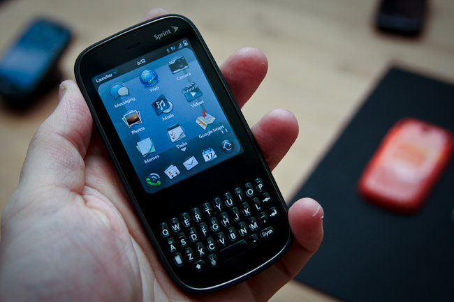 Palm Pixi - First Look - photo 20